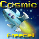 FunGamesGalaxy Freecell Powered by AdVantage