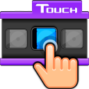 Touch Frame