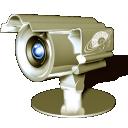 Earth Media Center WebCam
