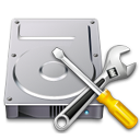 Aidfile format disk recovery software