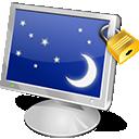 Stardust Desktop Lock