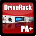 DriveRack PA+ Updater