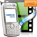 Nokia Video Convert