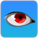 Free Red-eye Reduction Tool for Windows