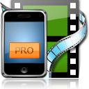 iPhone Video Converter Factory Pro
