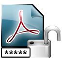 Recovery PDF Password