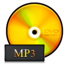 iCoolsoft DVD to MP3 Converter