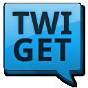 Twiget (Twitter Widget)