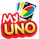 My UNO Cards