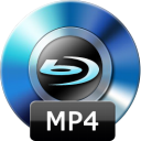 Aiseesoft Blu-ray in MP4 Ripper