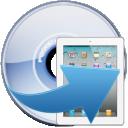 Tipard DVD iPad 2 Convertisseur