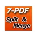 7-PDF Split & Merge
