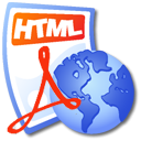 iStonsoft PDF to HTML Converter