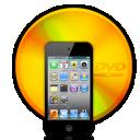 iCoolsoft DVD to iPod Converter