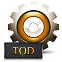 iCoolsoft TOD Converter