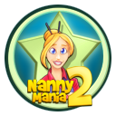 Nanny Mania 2: Nanny Goes to Hollywood