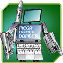 Mega Robot Bomber