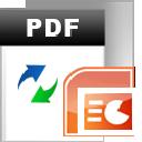 MajorWare Pdf To PowerPoint Converter