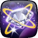 Masque IGT Slots Diamond Galaxy
