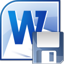 MS Word Backup File Auto Save Software