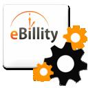 eBillity Time Tracker for QuickBooks