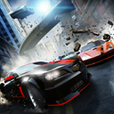 «Ridge Racer Unbounded