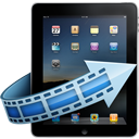 SnowFox DVD to iPad Converter