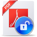 Ahead PDF Password Remover
