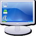 Show Hide Desktop Icons