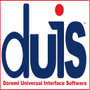 Doremi Universal Interface Software