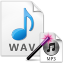WAV To MP3 Converter Software