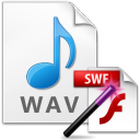 WAV To SWF Converter Software