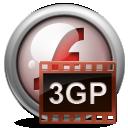 Moyea SWF to 3GP Converter