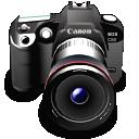 ColorRiver Remote Control for Canon EOS