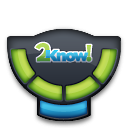 2Know! Toolbar
