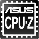 CPUID ASUS CPU-Z