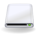 Harshasoft Drive Icons