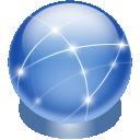 Laser Web Browser