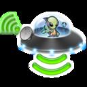 UFO Wardriving