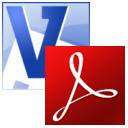 FoxPDF Visio to PDF Converter