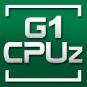 CPUID CPU-Z G1