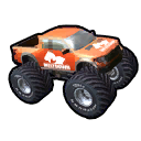 Monster Truck Racing - Extreme Offroad Demo