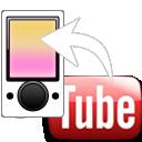 Moyea YouTube to Zune Converter