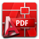 FoxPDF AutoCAD to PDF Converter