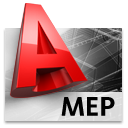 AutoCAD MEP 2012