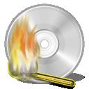 Power CD+G Burner