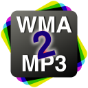 WMA to MP3 Converter Box
