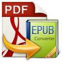 Wondershare PDF to EPUB