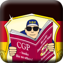 CGP German GCSE VocabTester