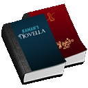 Novella Data (level 2 & level 3)